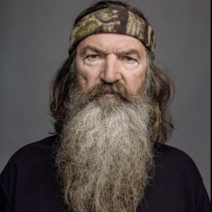 Reality TV Star Phil Robertson was briefly suspended from filming due to homophobic comments.