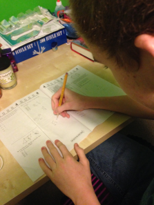 Students must study hard to achieve a high score on the SAT, but with the new design, will they know what to study?