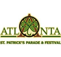 atlanta st. patricks day parade