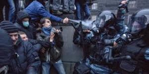 ukraine protestts