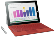 Students will be expected to bring their Surface 3 every day charged and ready to go
