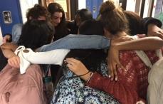 Concerned Students Band Together
